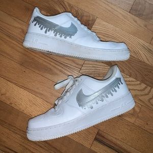 Customized Air Force1